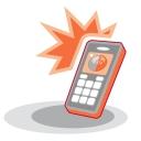 Nagios3 send sms